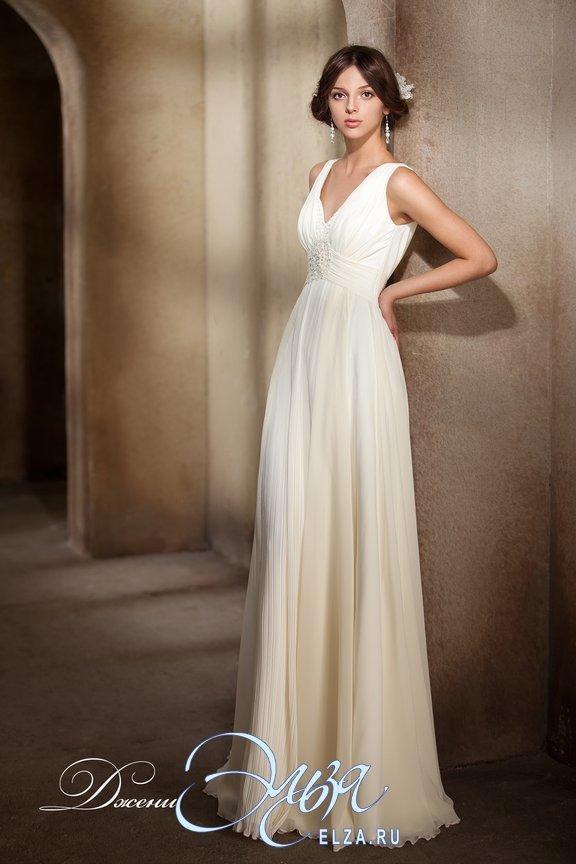 d6abdd9b358 ... где Свадебные платья в греческом стиле (ампир)  фото
