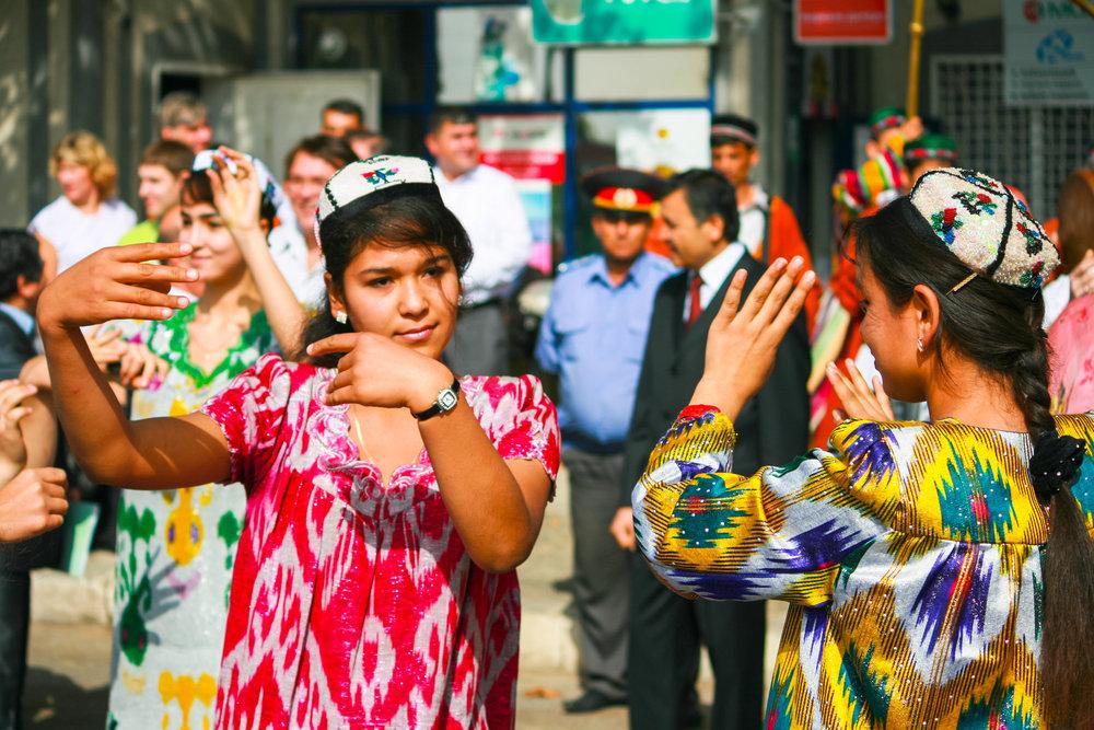 Интимная Жизнь Таджикистана
