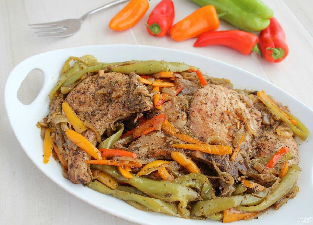 рецепты мясных блюд на сковороде с фото многочисленными