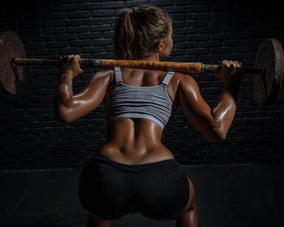 Картинки фитнес девушек мотивация
