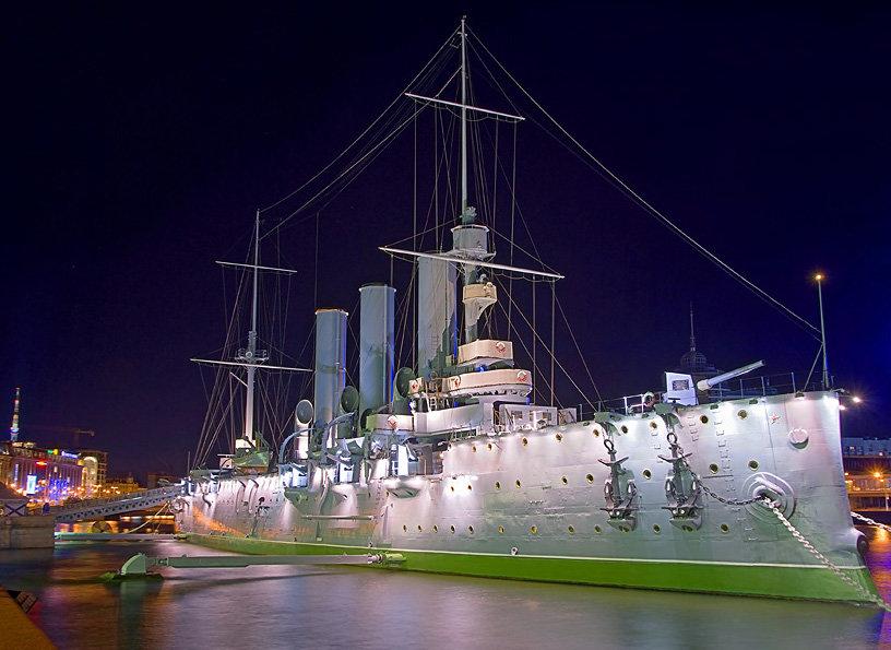небольшая, популярная фото крейсера аврора в санкт петербурге фотографий