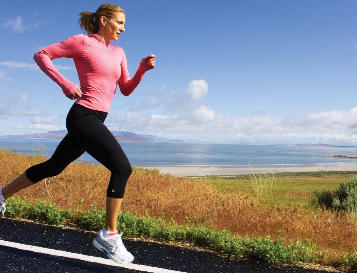Быстрое Похудение Бегом. Бег для похудения: как и сколько нужно бегать, чтобы похудеть