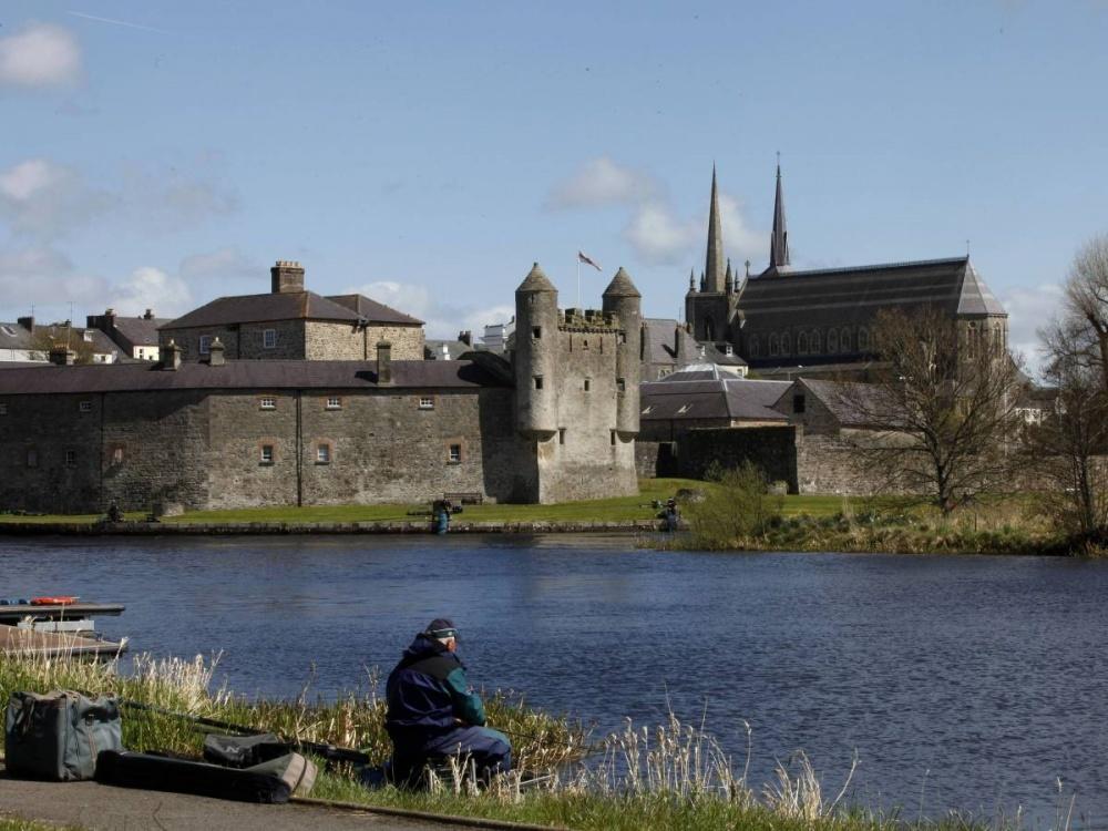 знакомства в северной ирландии