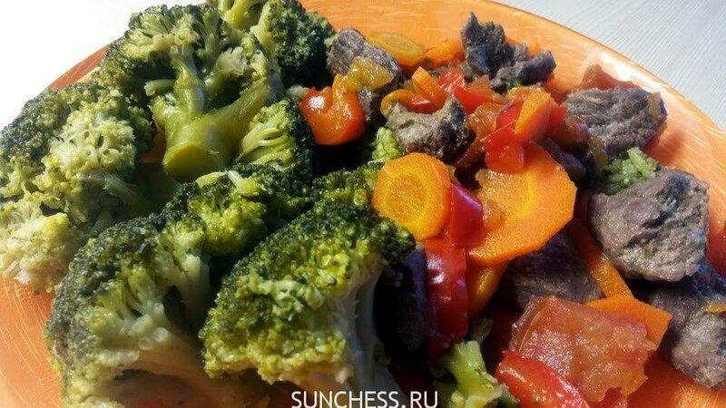 салаты из конины рецепты с фото