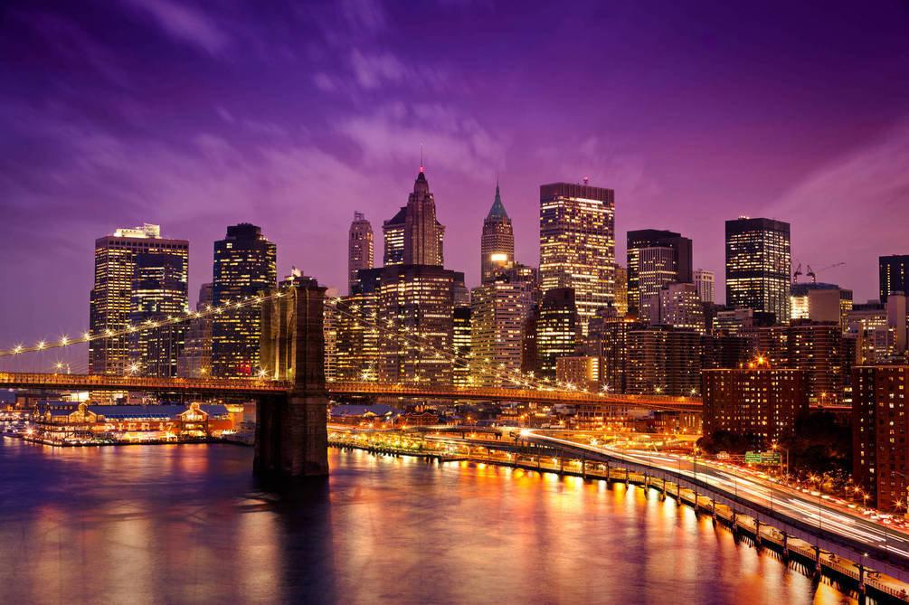 Мысли, картинки с нью-йорком