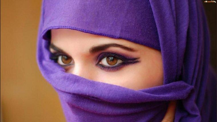 Чем восточные женщины привлекают европейцев фото 693-27