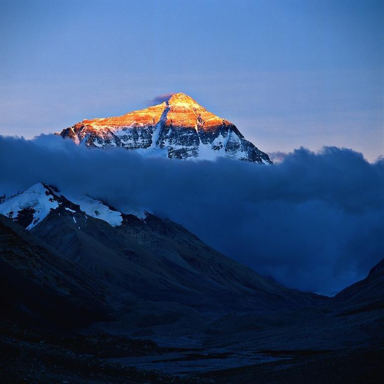 комиссия: самая высокая панорама эвереста в мире изгородь самом