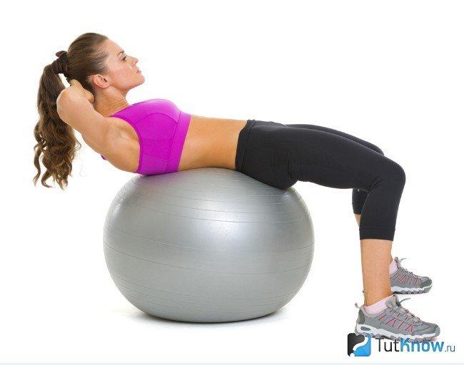 Какие упражнения использовать для похудения