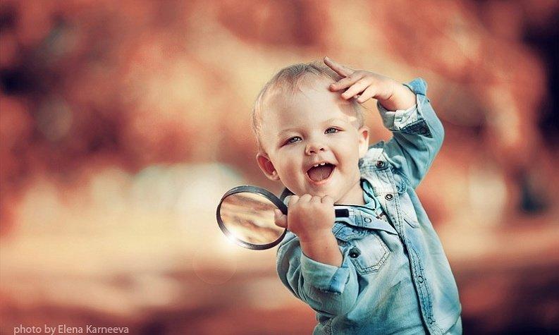 Дети фото известных фотографов