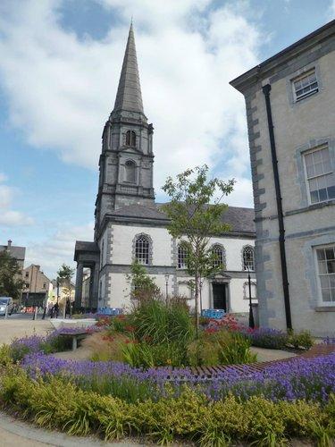 протестантская церковь в ирландии
