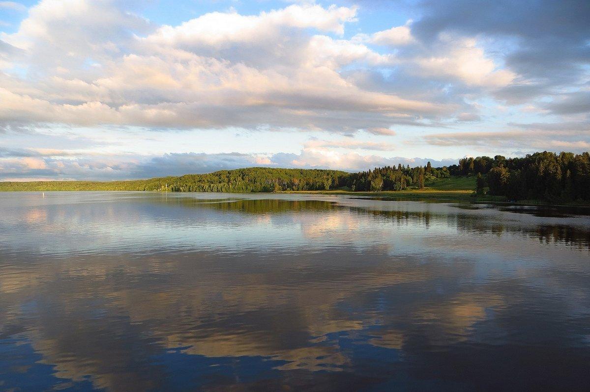 Днем, картинки река волга фото