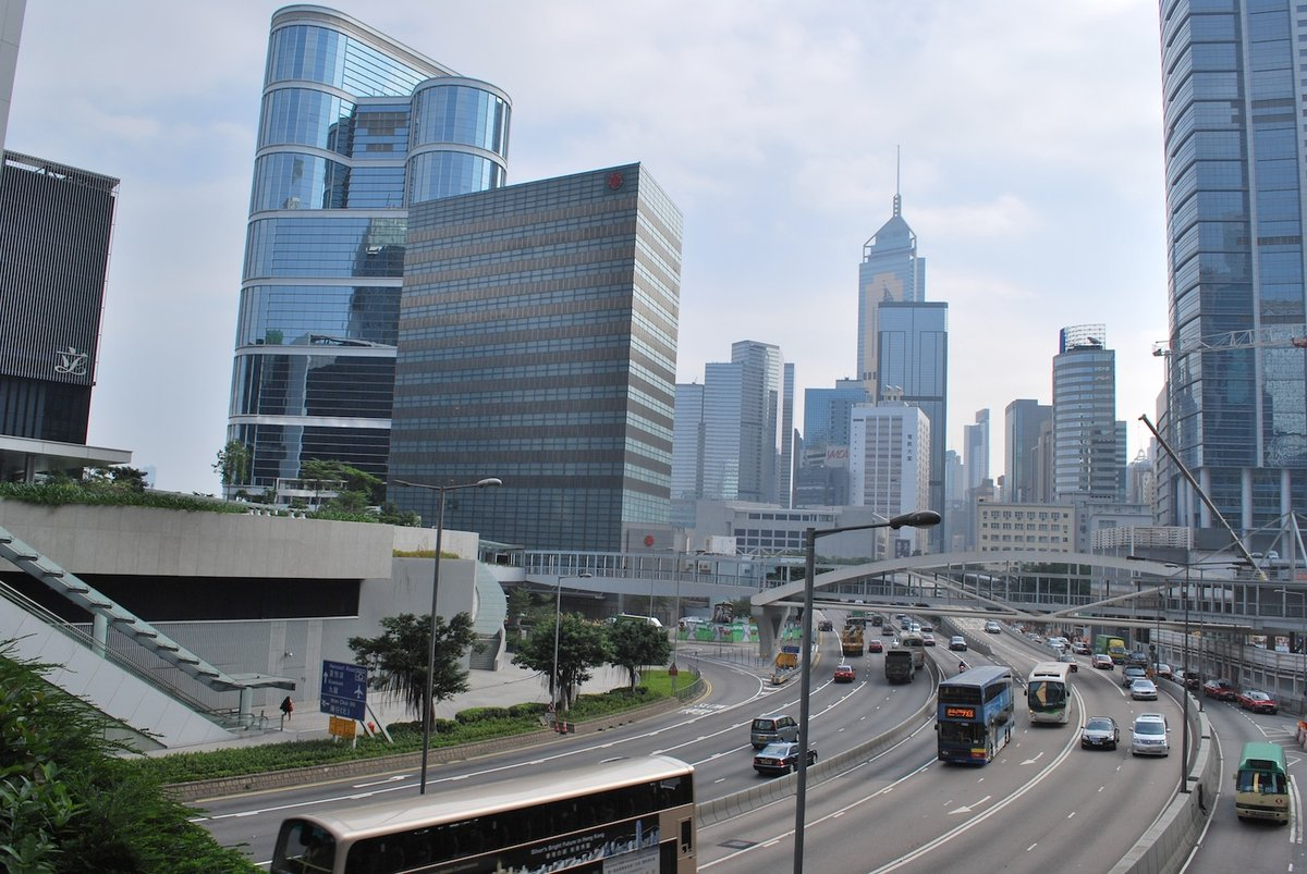 Гонконг картинки