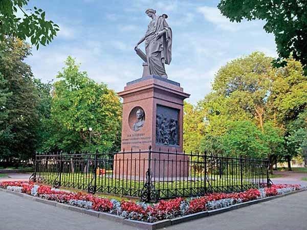 Ульяновск картинки памятники