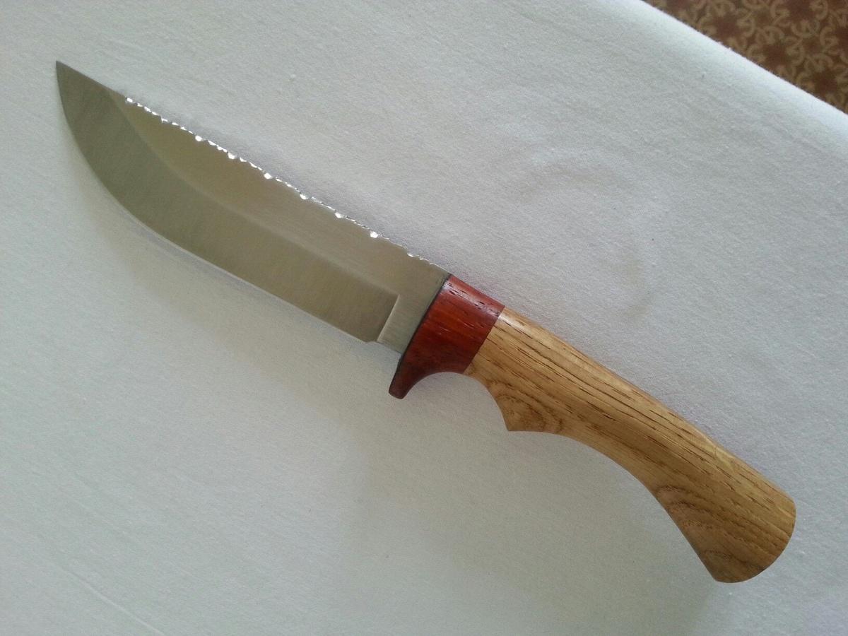 живем изготовление ручек для ножа фото мойдодыров советы
