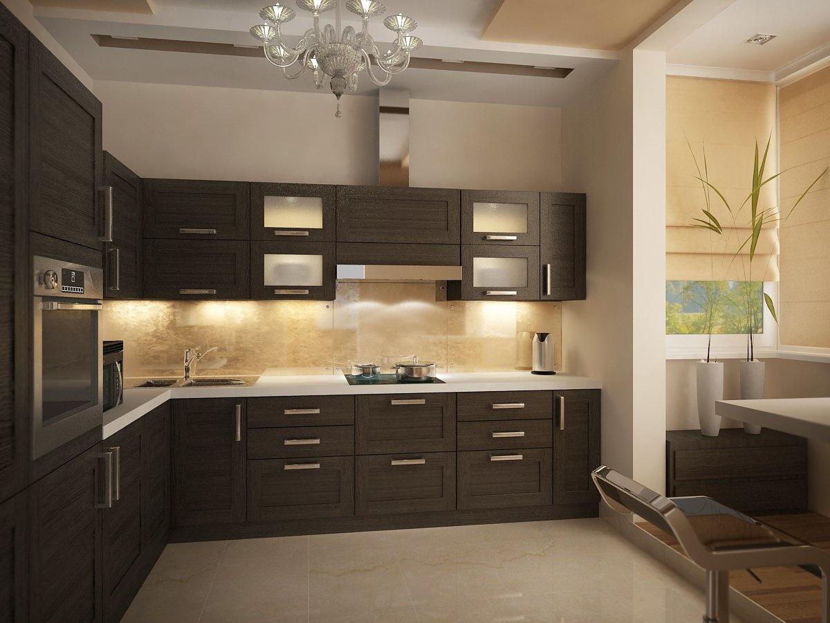 """Дизайн кухни"""" - карточка пользователя uhanova.djuliya в Янде."""