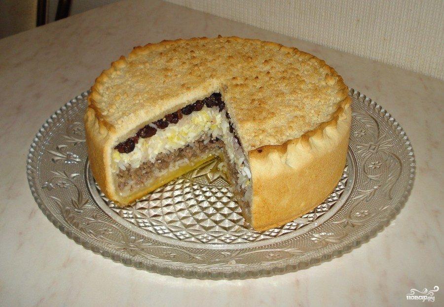 классики губадья по татарски сладкая рецепт с фото очень