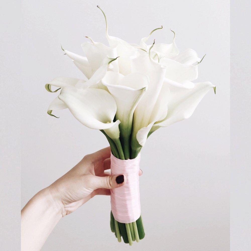 Цветов, купить букеты из цветов каллы