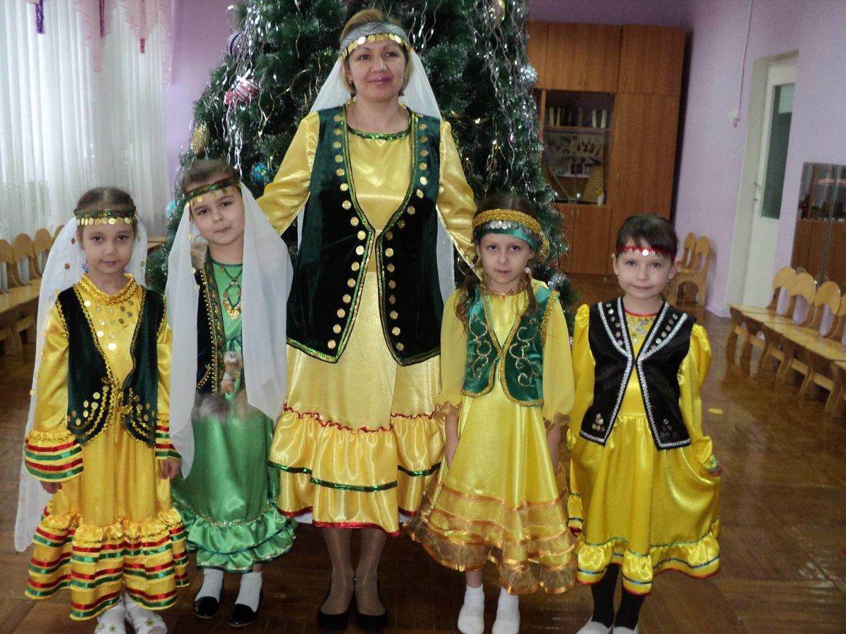 Костюм башкирский своими руками фото 491