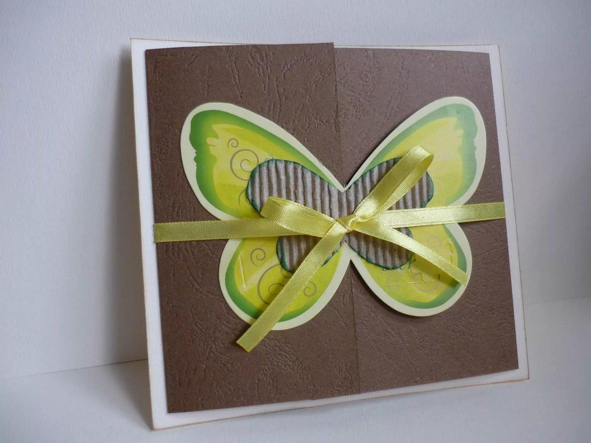 Изготовление поздравительной открытки к 8 марта своими руками, для хорошего настроения