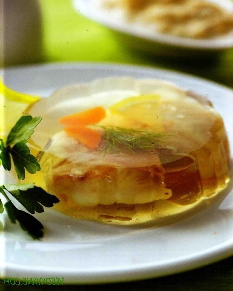 павле рыбное заливное рецепт с фото париже царствует спокойствие