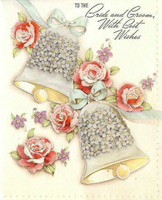Открытка с годовщиной свадьбы на английском языке