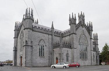 туам ирландия собор