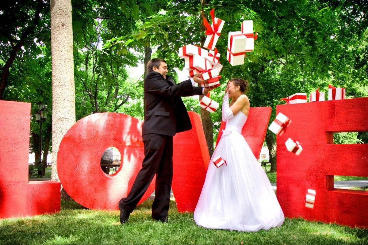 Свадебная атрибутика для фотосессии своими руками