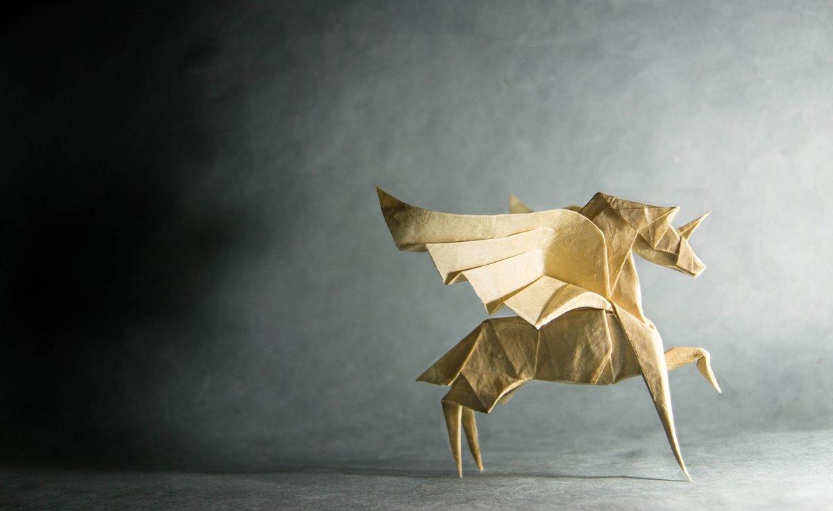 компания предлагает картинка искусство оригами исследований подготавливают