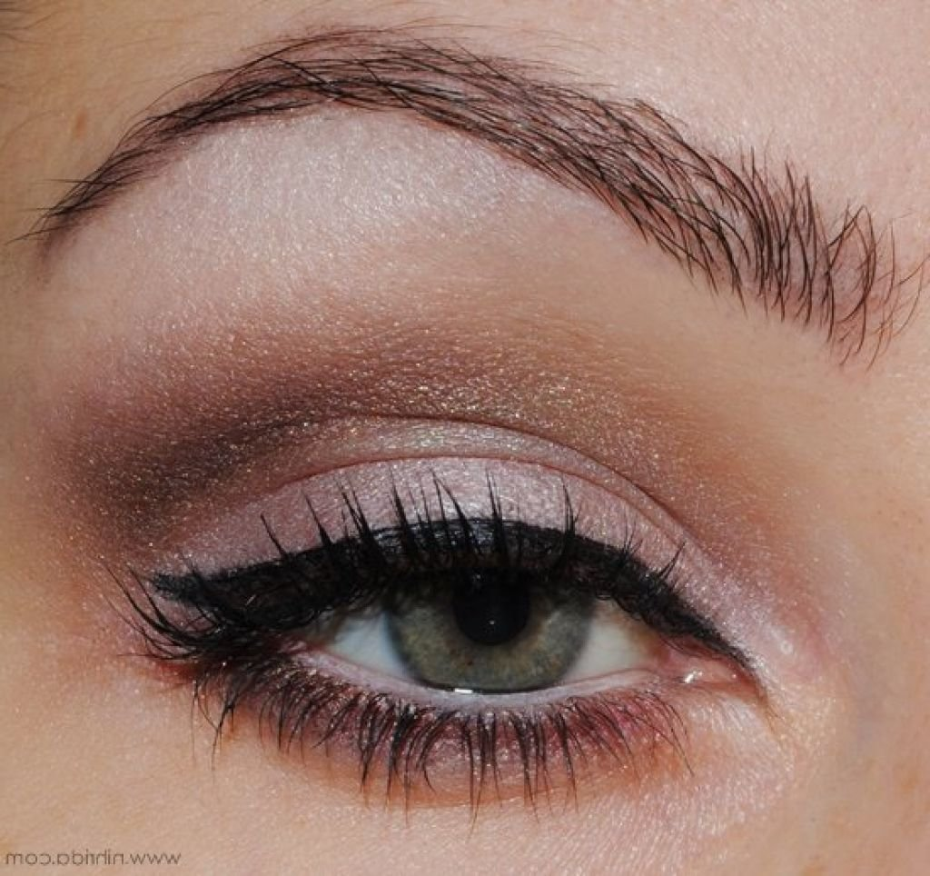 20 Gorgeous Makeup Ideas For Green Eyes Style Motivation Photo 20