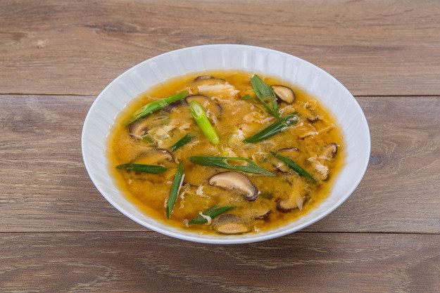 стоит спешить суп мисо рецепт от юлии высоцкой отдаем предпочтение