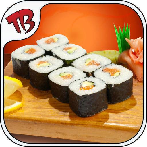 Рецепты суши для детей