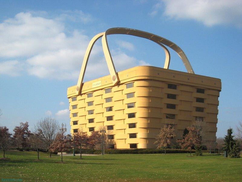 Basket Building (США)