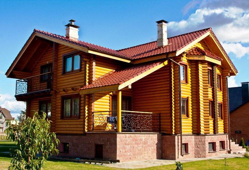 менее деревянные дома под ключ в белгороде цены только негативное