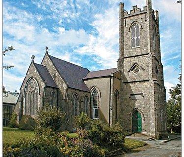 католические соборы ирландии