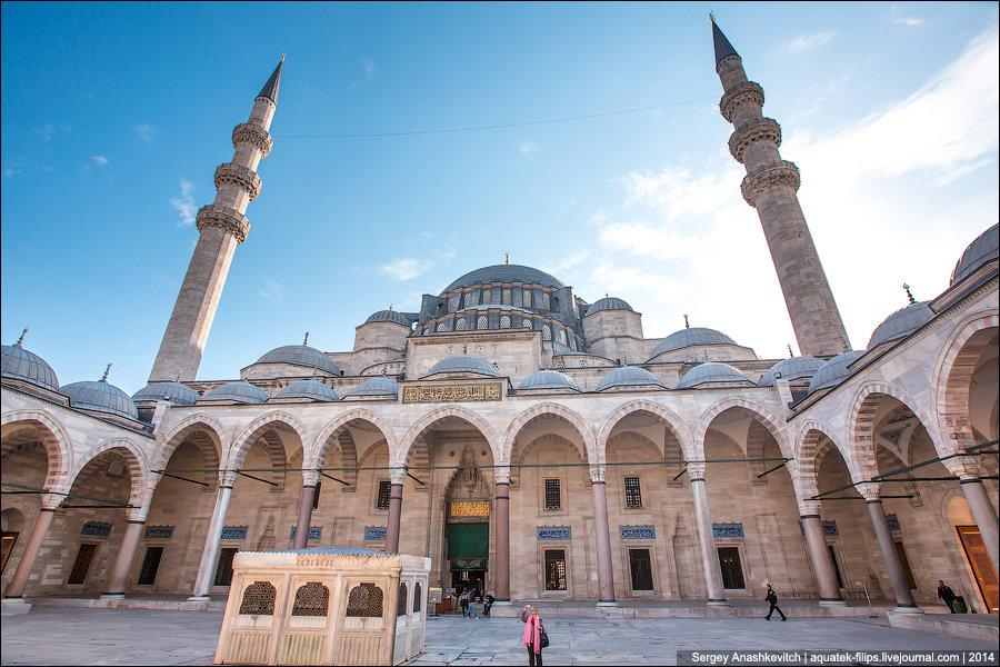 своему опыту дворцы и мечети османской империи фото скарлатиной обычно понимают