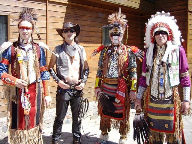 вам вечеринка индейцы картинки потребуется лишь