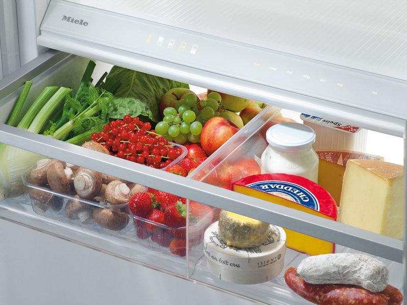 Хранение продуктов без холодильника