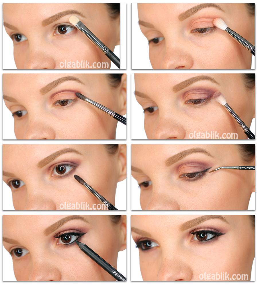 lorac pro palette 2 makeup tutorial3 olga lorac pro palette 2 makeup tutorial3 olga blik lorac pro palette 2 makeup tutorial baditri Gallery