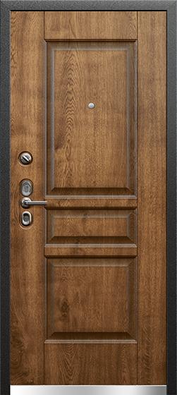 Стальная дверь Torex Professor 3 01 MP. В наличии от 48 610 рублей. Звоните: ☎ 8 800 100 45 05. Гарантия до 7 лет!
