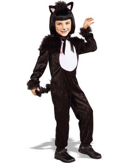 Детские костюмы кошек на новый год