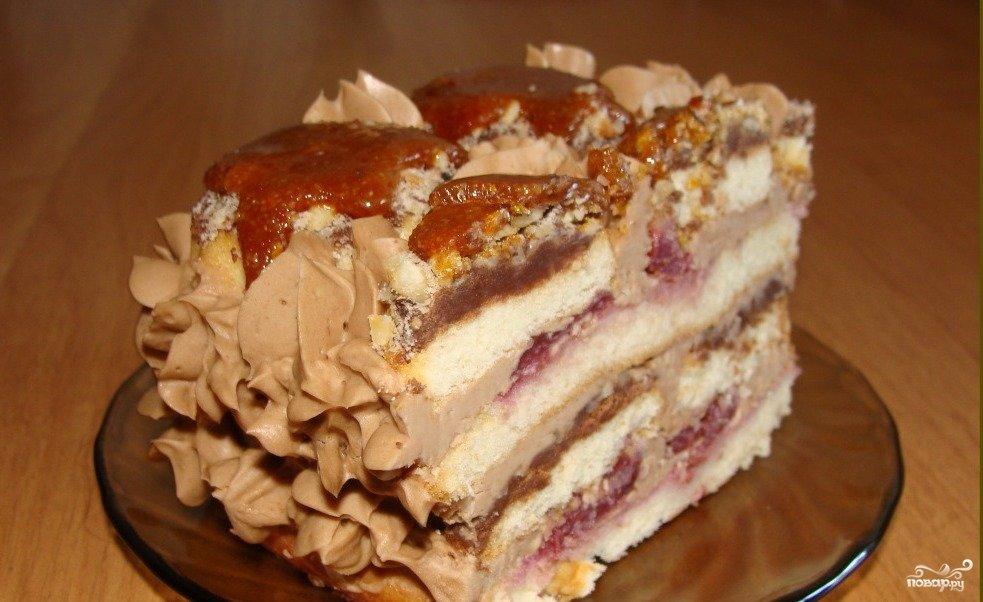 Крем пломбир на сметане для торта создается очень быстро и легко, не бойтесь сложностей в рецепте - их просто нет!
