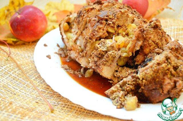 Корзиночки мясные рецепт с фото