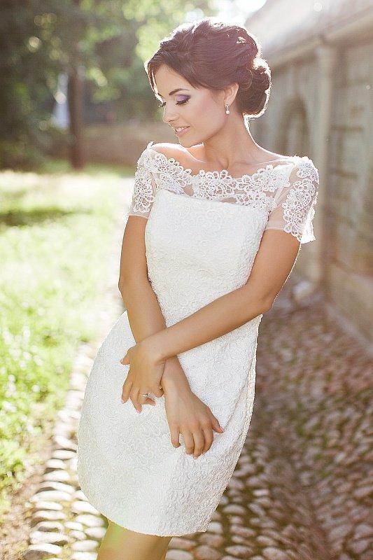 магазин, фото невест в коротком платье заболеваний