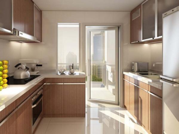 """Кухня с балконом - мечта"""" - карточка пользователя anastasia ."""