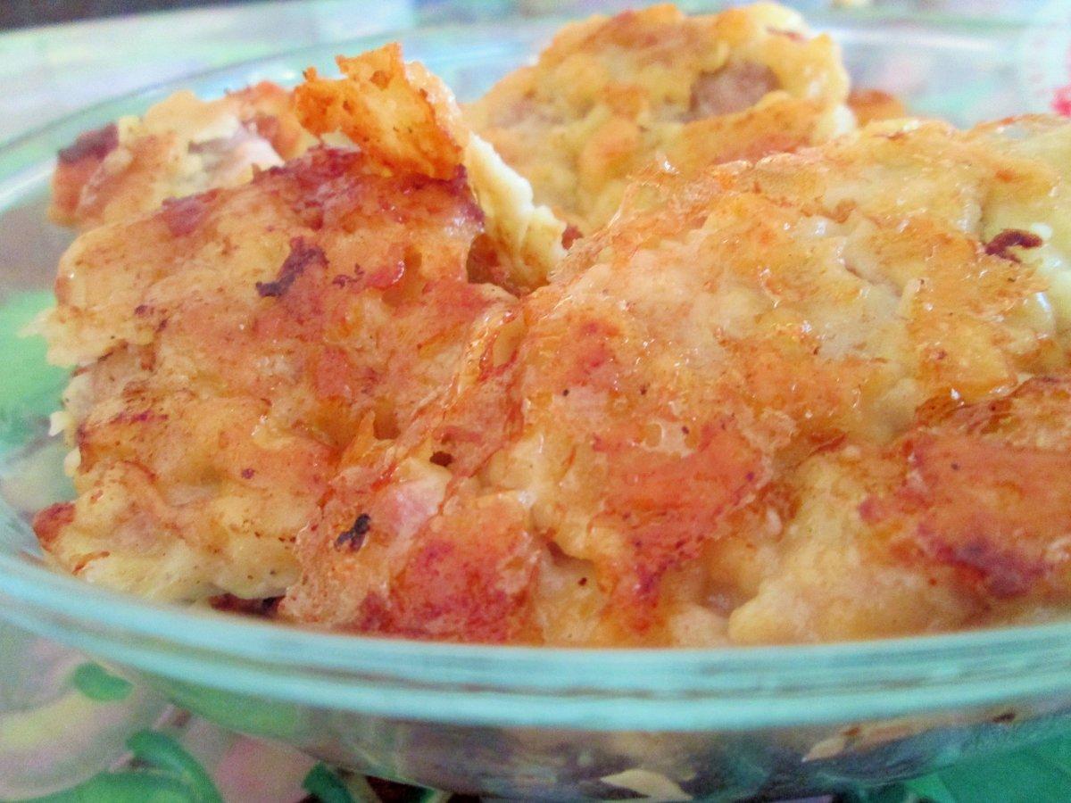 рецепт с фото пошагово отбивные из свинины