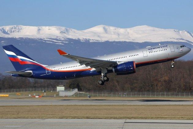 Aeroflot кпкие мемта лучше