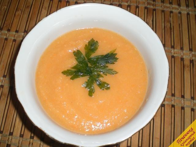 Пюре из цветной капусты пошаговый рецепт