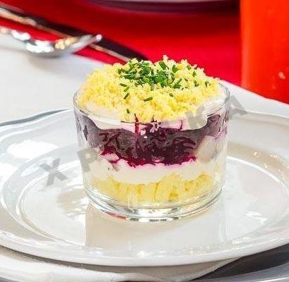 известный салат