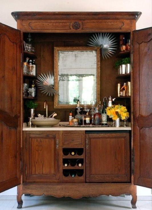 1000+ ideas about Vintage Bar Carts on Pinterest | Bar Carts ...