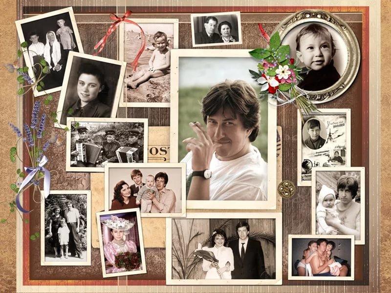 Программа для оформления фото открыток